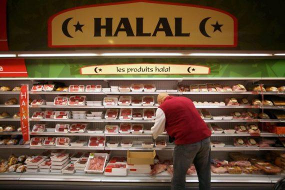 Controverse AFNOR CFCM Halal Lutte Pouvoir Musulmans Laïques