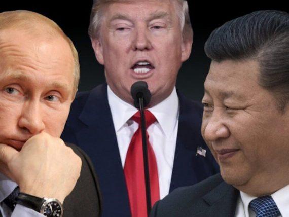 Corée Nord essai nucléaire Chine ONU Poutine