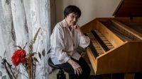 Décès de la claveciniste tchèque Zuzana Ruzickova