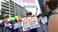 DREAM: la synarchie mondiale des gentils rêveurs contre le grand méchant Trump