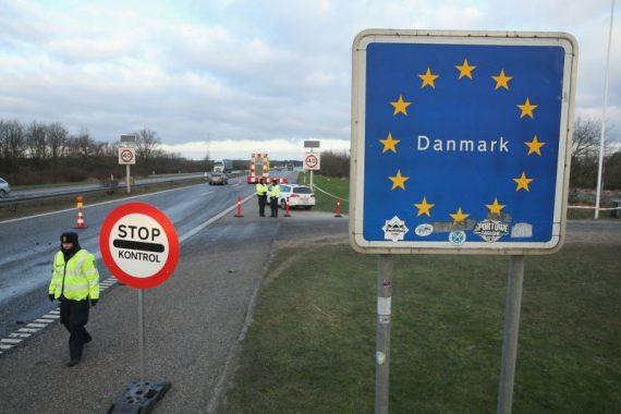 Danemark ONU réfugiés quotas réinstallation