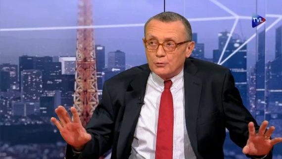 Eoliennes scandale Etat Alban darguin