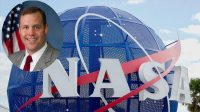 Aux Etats-Unis, Donald Trump nomme un partisan des vols spatiaux commerciaux à la tête de la NASA