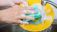 Faites la vaisselle, cela pourrait vous sauver la vie!