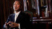 Un milliardaire chinois en exil, Guo Wengui, qui accuse les dirigeants de son pays de corruption, a demandé l'asile politique aux Etats-Unis où son visa de touriste arrive à expiration cette annnée, a annoncé son avocat jeudi.