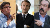 Les opposants à la réforme du Code du travail défilent, mardi à Paris et dans plusieurs grandes villes de France, à l'appel de la CGT. Un vrai test pour le président, mais aussi pour ses détracteurs