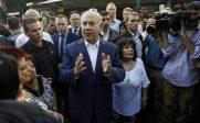 Une leçon pour l'Europe&nbsp;:<br>Nétanyahou défend l'identité d'Israël contre les migrants