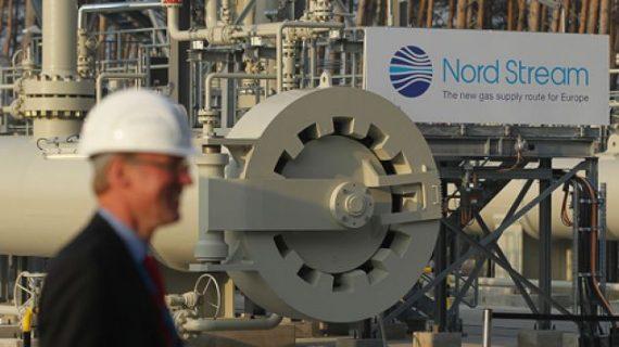 Nord Stream chantage corruption Poutine KGB Stasi Jens Høvsgaard