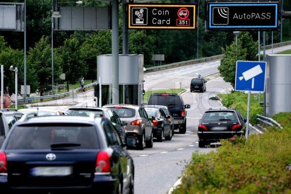 Norvège conseil affaires routières gérer péages satellite