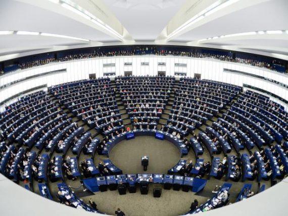 Parlement européen Irlande Nord marché unique Brexit