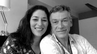 Leïla Da Rocha et Patrick Dupond