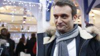 Philippot, Depardieu, Rugy:l'actualité politique d'une France déboussolée