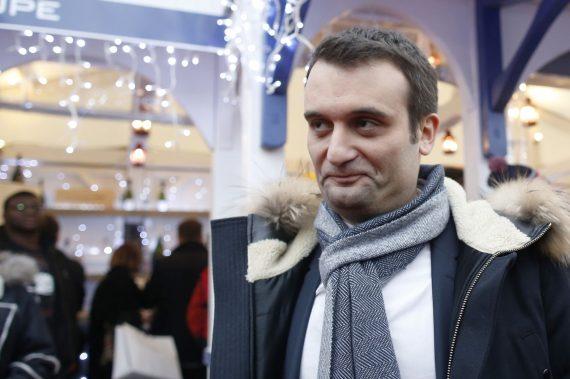 Philippot Depardieu Rugy Actualité Politique France Déboussolée