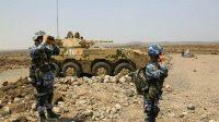 Premiers exercices militaires à tirs réels de la Chine à Djibouti