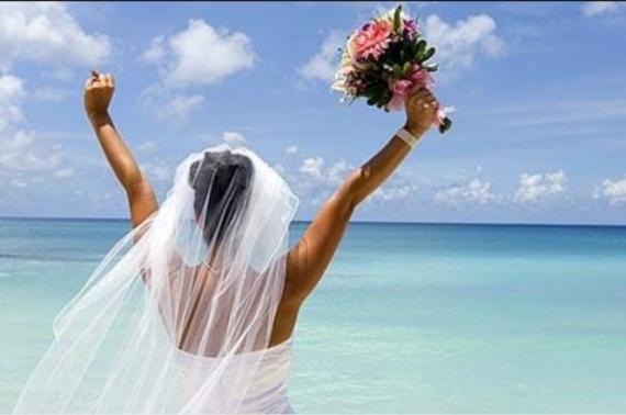 Presse sologamie mariage
