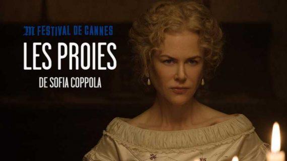 DRAME/DRAME HISTORIQUE<br>Les Proies •