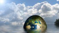 Réchauffement climatique: deux images qui en disent long