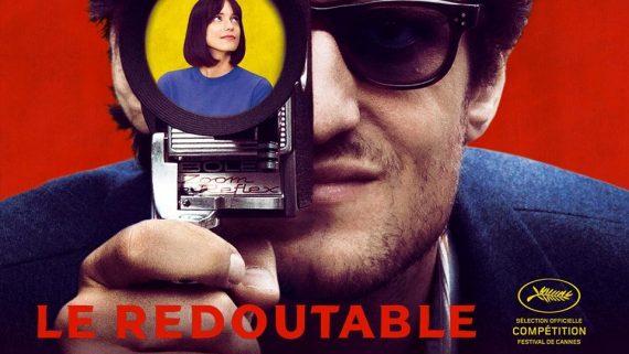 Redoutable drame historique comédie film
