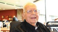 Mgr Vincent Foy, historien de l'Eglise, prélat de Sa Sainteté, est mort à l'âge de 101 ans