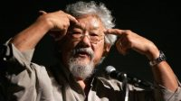 David Suzuki, militant écologiste