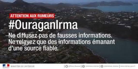 Retenir Ouragan Irma Reinformation tv Top Information