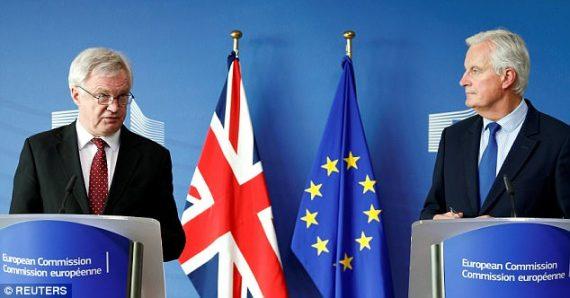 Royaume Uni prises UE financement pensions eurocates britanniques