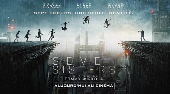 Seven Sisters Science Fiction Film