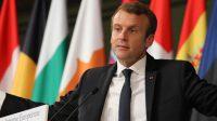 Sorbonne: le discours faux d'Emmanuel Macron sur l'Europe