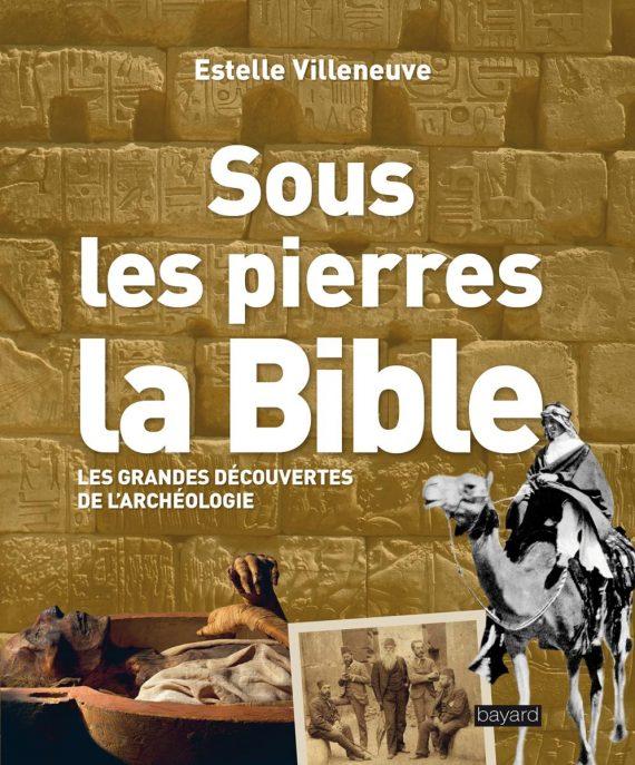 Sous pierres bible