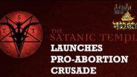 Le Temple satanique, avocat du Planning familial dans le Missouri