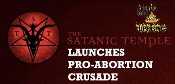 Temple satanique avocat Planning familial Missouri