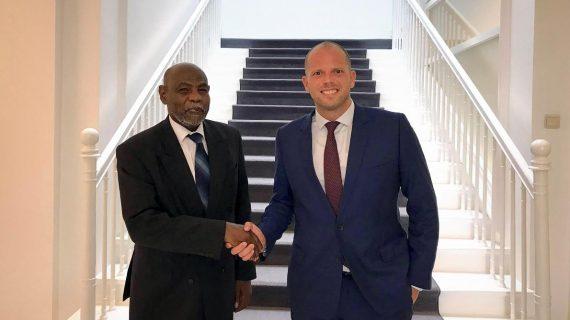 Tollé Belgique accord Soudan identifier migrants soudanais