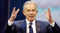 Tony Blair, qui a ouvert les frontières du Royaume-Uni à l'immigration massive, prétend aujourd'hui qu'on peut les fermer sans le Brexit