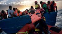 L'Union européenne a dévoilé un plan pour faire venir directement 50.000 migrants d'Afrique du Nord et du Proche-Orient