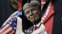 Pour le Washington Post, Siri serait un meilleur président que Trump
