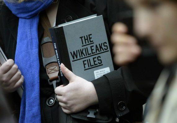 WikiLeaks surveillance masse Russie