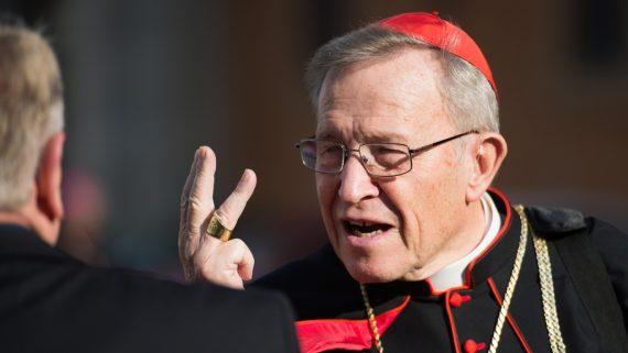 cardinal Kasper plus différence significative catholiques chrétiens évangéliques
