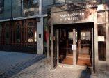 La chapelle catholique de Ground Zero qui a survécu à l'attaque terroriste du 11 septembre doit être remplacée par un magasin de luxe…