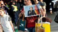 Les cours allemandes engorgées par les demandes d'asile