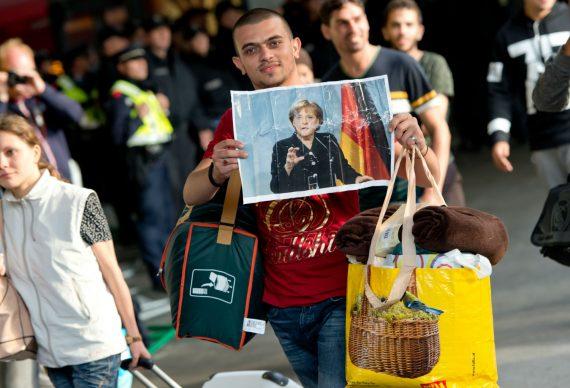 cours allemandes engorgées demandes asile