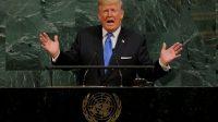 Le discours de Donald Trump à l'ONU: contre le globalisme