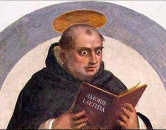 """Résultat de recherche d'images pour """"amoris laetitiae et st thomas"""""""