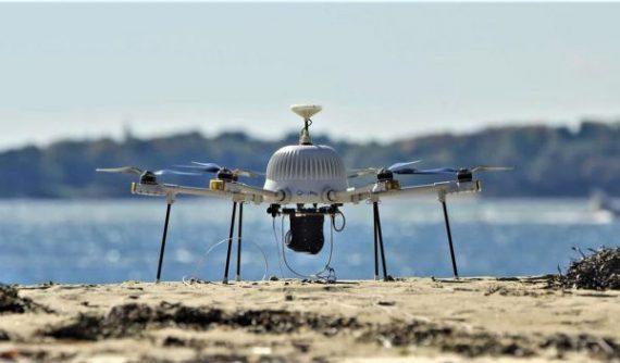 enregistrement unique drones sous égide ONU