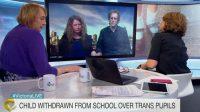 La folie transgenre est respectée dans les écoles de l'Église d'Angleterre: des parents chrétiens attaquent en justice