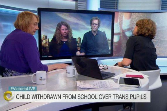 folie transgenre respectée écoles Eglise Angleterre parents chrétiens attaquent justice