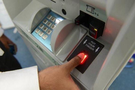 identification biométrique banques