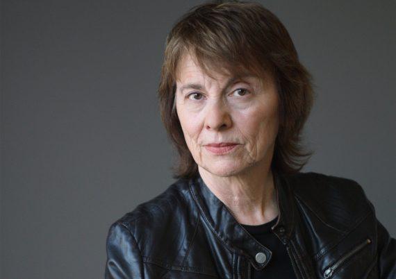 lesbienne transgenre Camille Paglia mensonge violence propagande