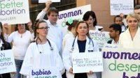 Des centaines de médecins britanniques contre la dépénalisation absolue de l'avortement