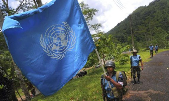 millions de dollars réparer cas abus sexuels sous casquette ONU