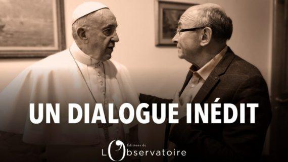 nouveau livre pape François communistes sont chrétiens Wolton